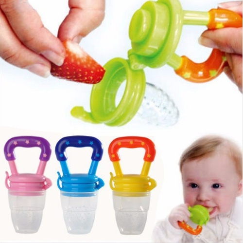Teether Fresh Fruit Pacifier